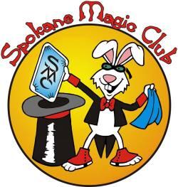 Spokane Magic Club Home Page